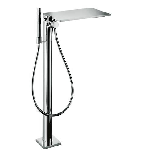 Axor Massaud Single lever bath mixer floor-standing