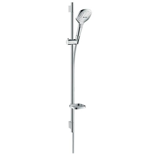Raindance Select E Shower set 120 3jet with shower bar 90cm