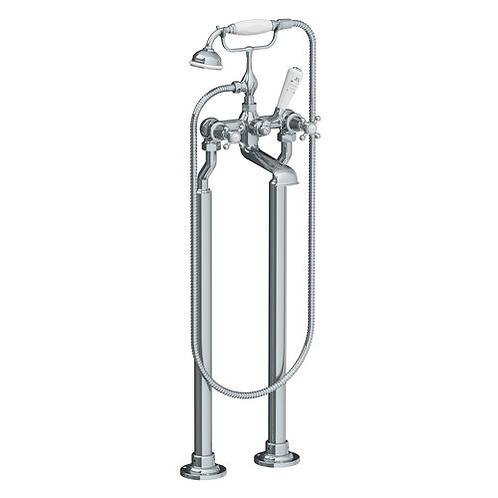 Connaught Floorstanding Bath Shower Mixer