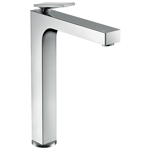 Axor Citterio Single lever basin mixer 280 with lever handle for wash bowls