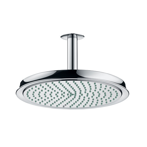 Raindance Classic Overhead shower 240 1jet with ceiling connector
