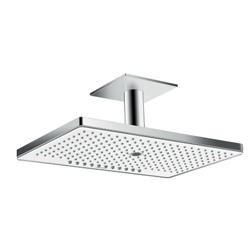 Rainmaker Select Overhead shower 460 3jet with ceiling connector