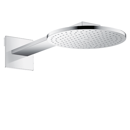 Axor Overhead shower 250 2jet with shower arm