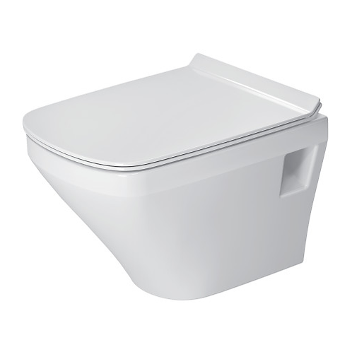 DuraStyle Compact Wall Mounted Toilet
