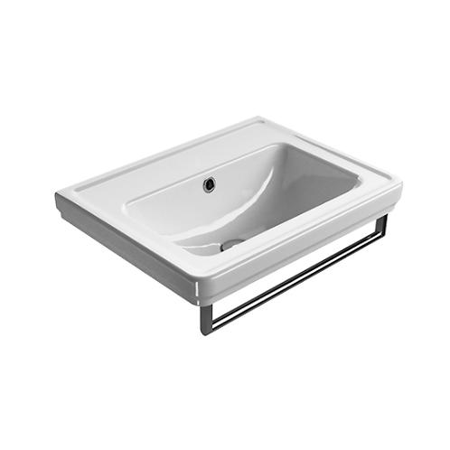 Classic 60x46 Washbasin