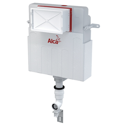Alca Concealed Cistern