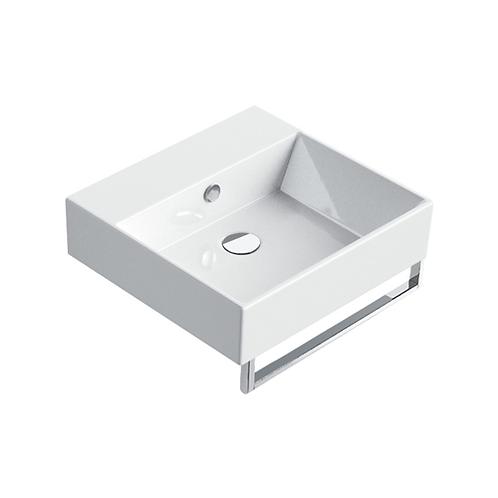 150VP00 Premium 50x47 Washbasin