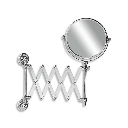 LB4955 Edwardian Extendable Shaving Mirror
