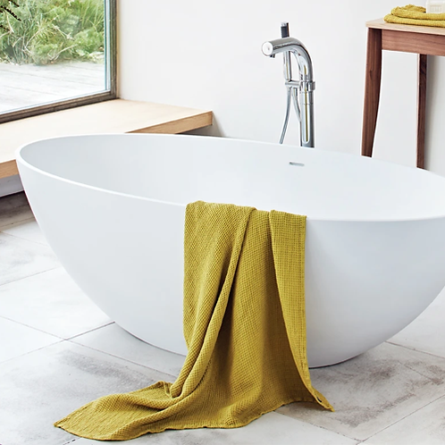 Ellipse Freestanding Bath