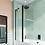 Thumbnail: Design 8 Double Panel Bath Screen