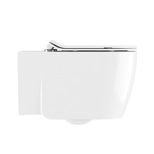 Crosswater Kai X Wall Hung Toilet