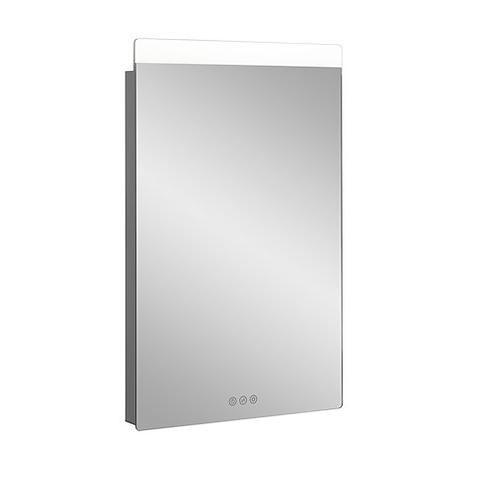 Glide II Ambient Lit Mirror