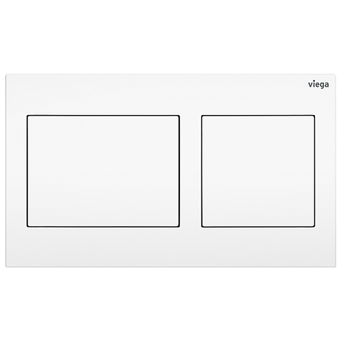 Viega Visign for Style 21 White