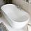 Thumbnail: Waters Baths Edge Freestanding Bath