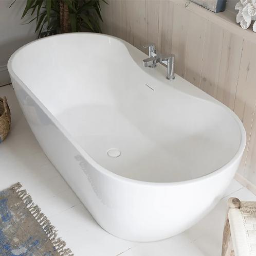 Waters Baths Edge Freestanding Bath