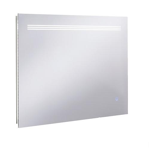Crosswater Radiance Ambient Illuminated Mirror