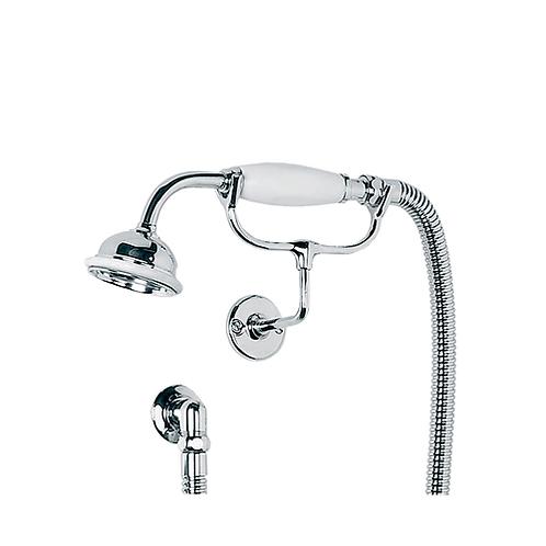 Lefroy Brooks Classic Hand Shower & Cradle Kit