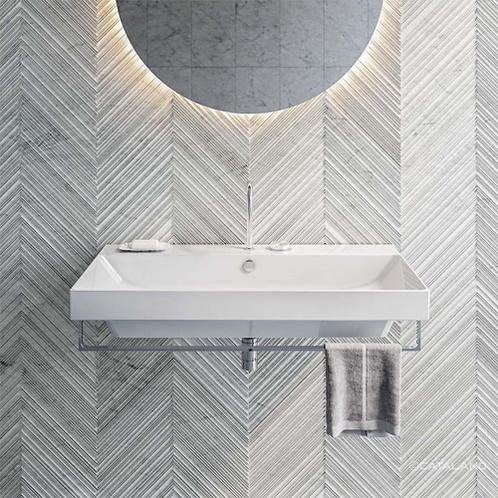 Zero 75x50 Washbasin