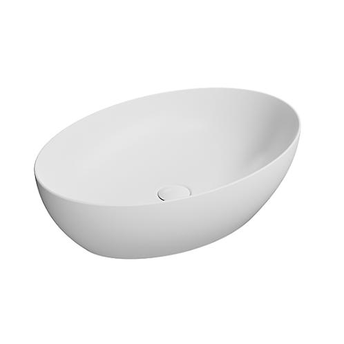 Pura 60x42 Countertop Washbasin