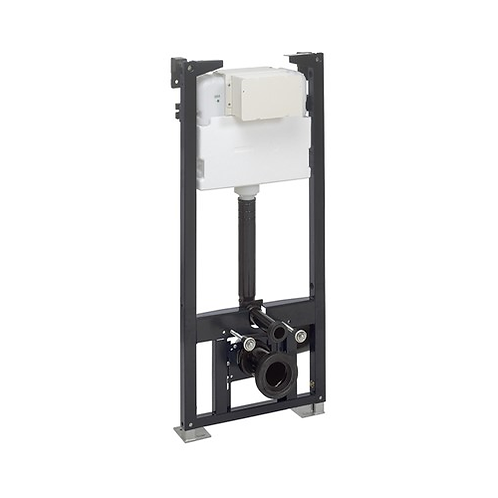 1.14m Wall Hung Toilet Support Frame