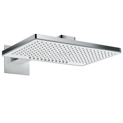 Hansgrohe Rainmaker Select Overhead shower 460 2jet with shower arm