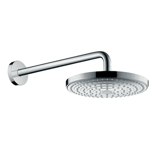 Raindance Select S Overhead shower 240 2jet with shower arm