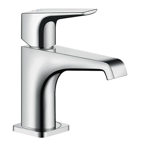 Axor Citterio E Single lever basin mixer 90 with lever handle