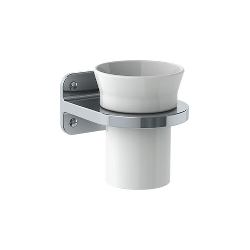Ten Ten Ceramic Mug & Holder