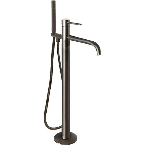 JTP VOS Floor Standing Bath Shower Mixer with Kit