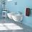 Thumbnail: Canova Royal 55 Wall Hung Toilet