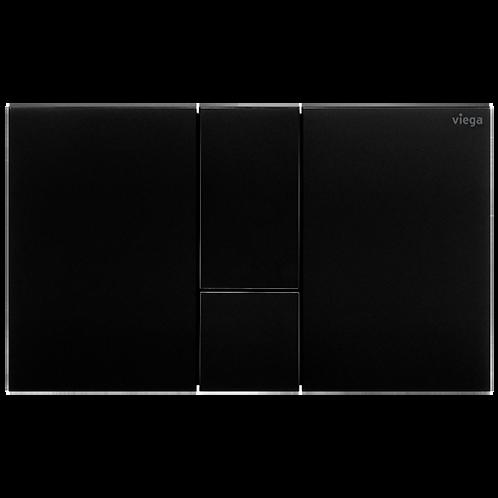 Viega Visign for Style 24 Polished Black