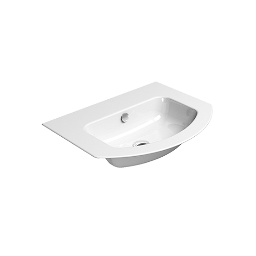 GS8830 Pura Design 52x44 Washbasin