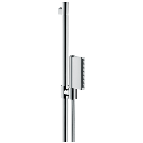 One Shower set 0.90 m with hand shower 2jet