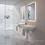 Thumbnail: Zero 60x50 Washbasin