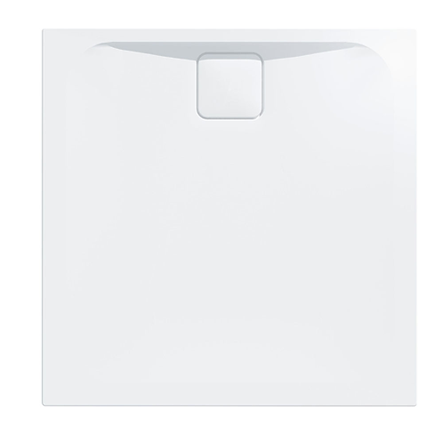 Level 25 Square Shower Tray