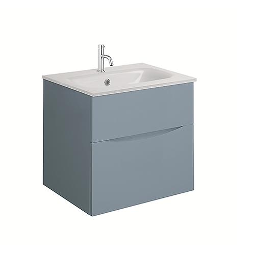 Glide II 50 Vanity Unit & Basin