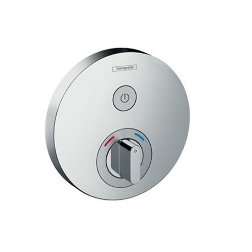 ShowerSelect Thermostat For 1 Outlet