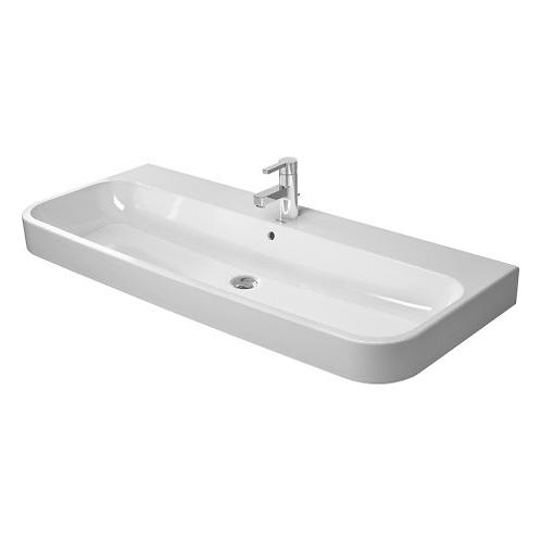 Happy D.2 120cm Furniture washbasin