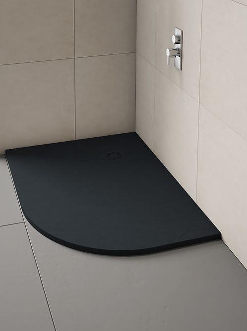 Truestone Offset Quadrant Shower Tray