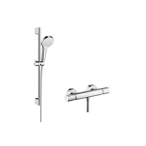 Hansgrohe Croma Select S 110 Combi Set 65cm