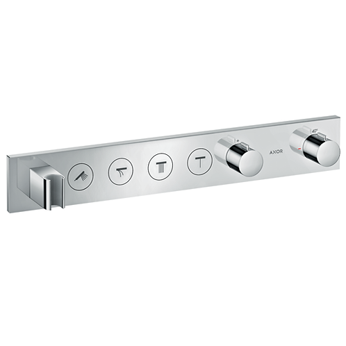 Axor Thermostatic module Select 600/90 for 4 functions