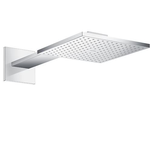 Axor Overhead shower 250/250 1jet with shower arm