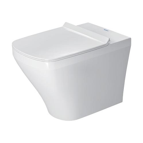 DuraStyle Floor Standing Toilet