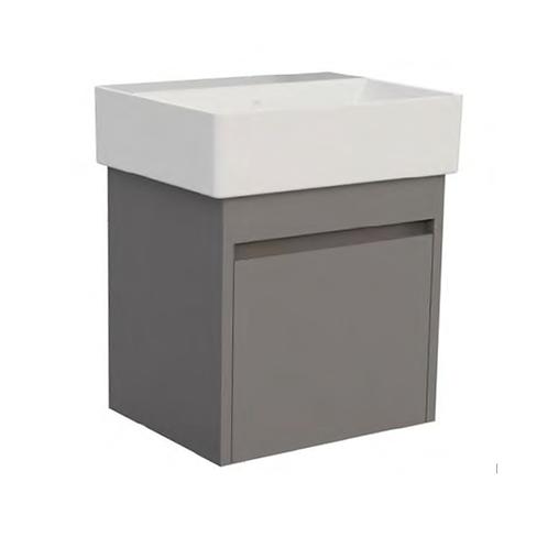 Kube X Design 45 1 Door Unit