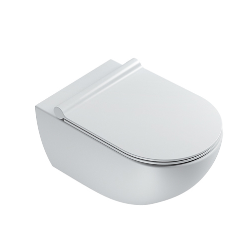 Sfera 54 Newflush Wall Mounted Toilet