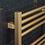 Thumbnail: MPRO Towel Rail 480 x 1140