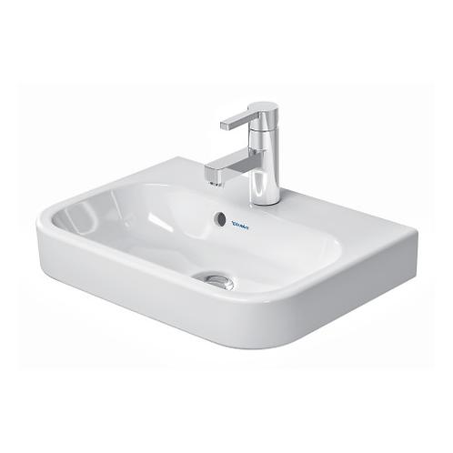 Duravit Happy D.2 Furniture handrinse basin