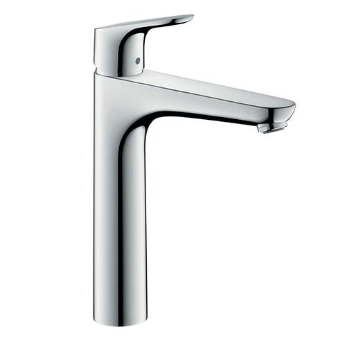 Hansgrohe Focus Single lever basin mixer 190