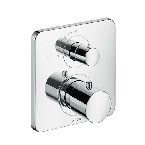 Axor Citterio M Thermostatic Concealed Shower Valve For 1 Outlet
