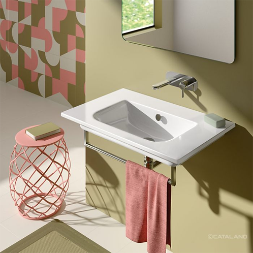 180SFN00 Sfera 80x50 Washbasin